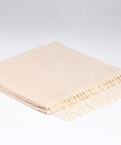 McNutt of Donegal - Lambs wool scarf