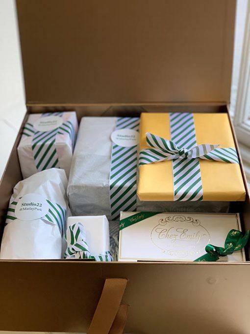 luxury Irish Gifts